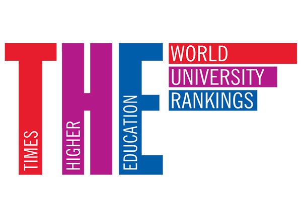 UFRO ranking THE