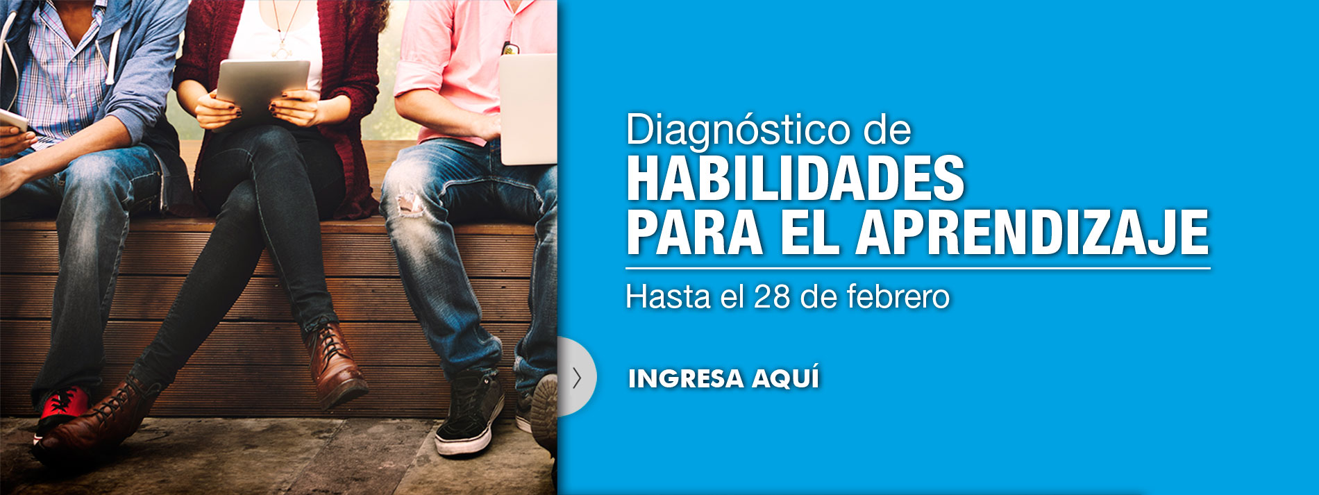 test diagnostico habilidades