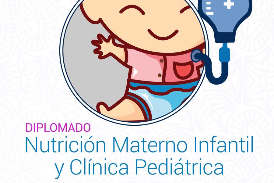 455e767a5 Primera versión de Diplomado en Nutrición Materno Infantil y Clínica  Pediátrica comienza en abril