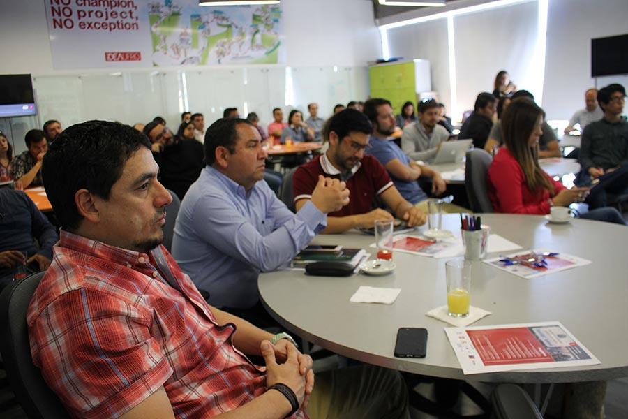 Plataforma TRAFA permitirá conectar oportunidades de inversión de La Araucanía