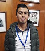 Jhon Avellaneda ufro