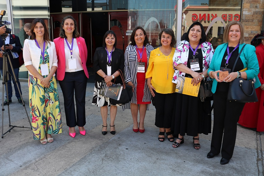 UFRO 100 mujeres lideres 1