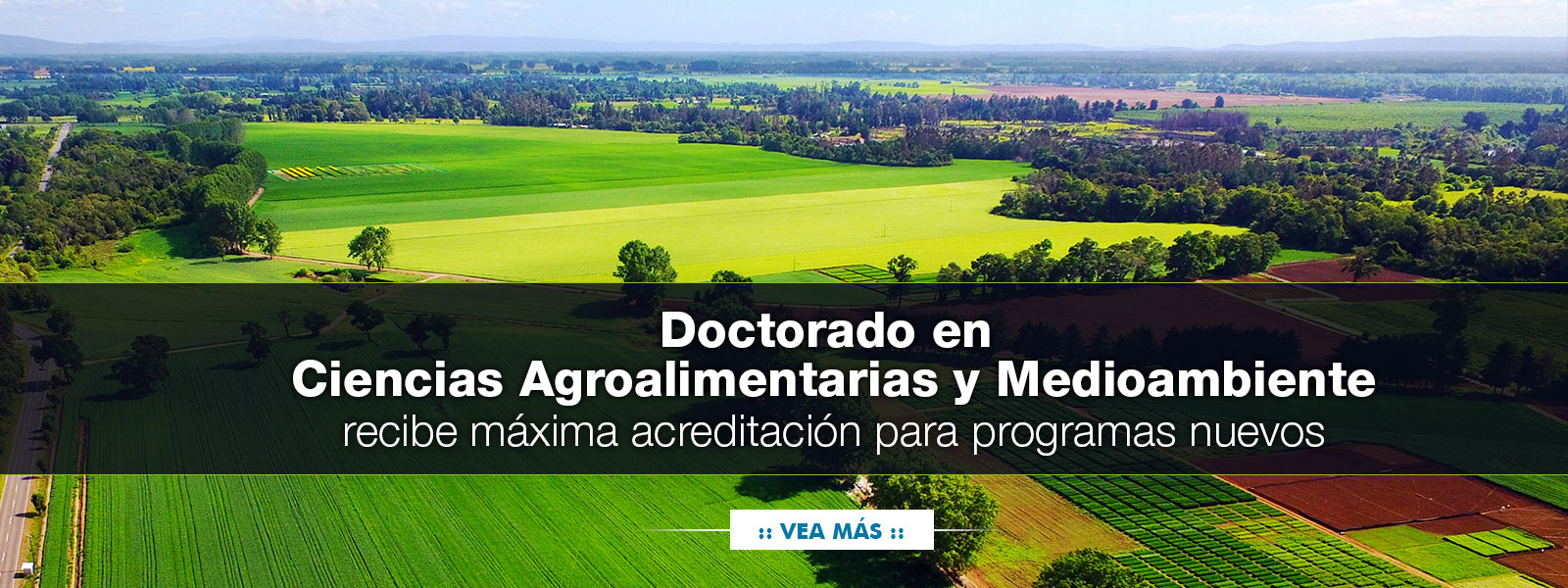 doctorado cs agropecuarias