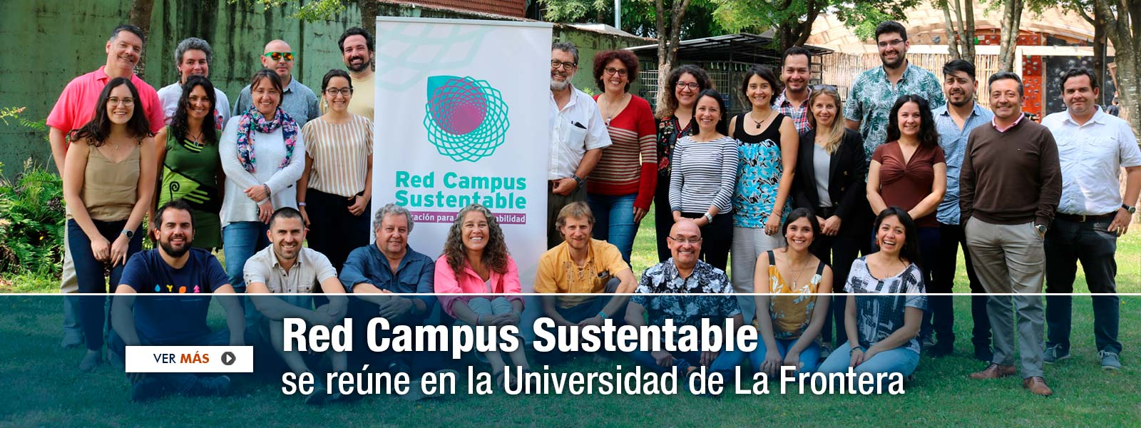 Red Campus Sustentable PROGRAMADO BAJAR