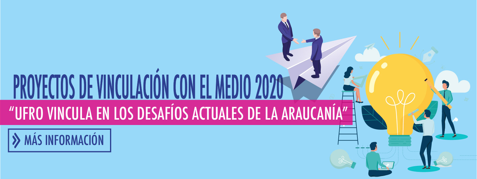 Proyectos Extension 2020