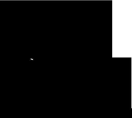 Logo UFRO negro transparente(PNG)