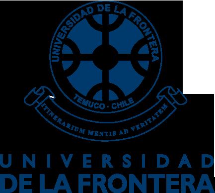Logo UFRO azul transparente(PNG)